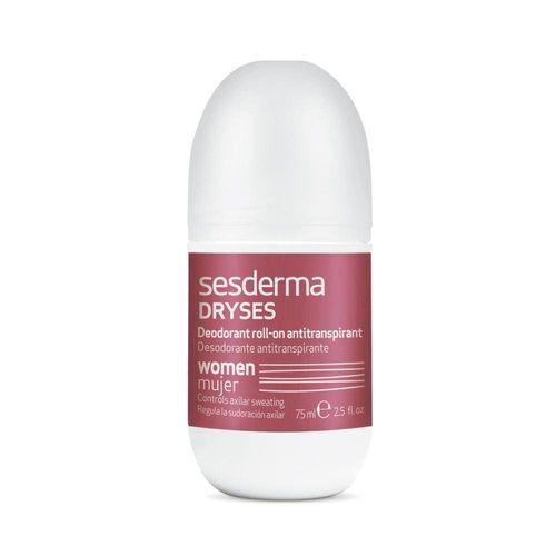 Dryses Desodorante Mujer x 75ml   Sesderma