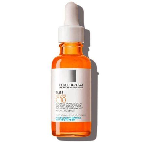 PURE Vitamin C10 Serum Antioxidante x 30ml | La Roche Posay